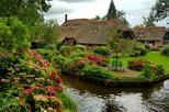 Private day trip to Giethoorn, from amsterdam