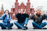 Sightseeing music excursion- CLASSICAL MOSCOW