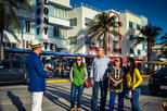 Private Luxury VIP Tour of South Miami, Wynwood, and the Design District
