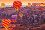 1 Night 2 Day Cappadocia Tour with Hot Air Balloon Ride