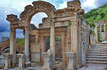 Archaeological Ephesus Tour from-to Istanbul by Plane