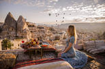 Cappadocia Red (North) Tour