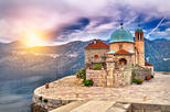 Day Trip from Kotor Port to Perast, Our Lady of The Rocks, Kotor - Without Guide
