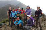 4 Days - 3 Nights Climbing Mount Meru