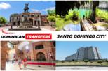 Full-Day Santo Domingo Discovery Tour with Lunch from Punta Cana