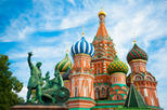 Moscow Walking Tour: Architecture, History and Culture from a Local's Perspective