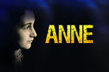 Anne Theater Show in Amsterdam