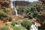 2 Days Tour from Marrakech to Ouzoud waterfalls and Imi Nifri