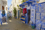 5 Days Tour from Tangier to Fez