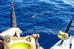 Big Game Fishing - Full day boat trip from Mahe