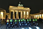 Berlin at Night Segway Tour, every Friday evening