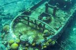 Caribbean - Netherlands Antilles: Tugboat and Reef Snorkel Tour in Curacao