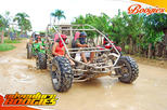 Adventure Buggies at Macao Beach