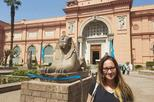Private Tour: Egyptian Museum in the Evening And Dinner Cruise