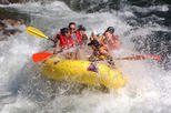 Best White Water Rafting, Ubud