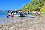 Afternoon Cruise & Island Tour - Scenic Cruise, Hike, Snorkel, Wildlife,