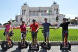 Rome in One Day Segway Tour with Lunch