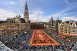 Full Day Sightseeing Day Trip to Brussels From Amsterdam