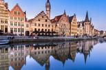 Full Day Sightseeing Day Trip to Ghent from Amsterdam
