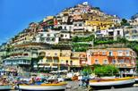 Private Tour: Pompeii, Sorrento and Positano Day Trip from Rome