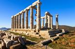 Sounio half day private tour (MiniVan, 1-7 passengers)