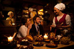 Romantic Tour and Rich Medieval Feast for Couples
