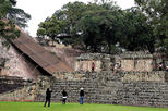 Complete Copan Ruins Tour from Tegucigalpa