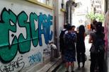 Hong Kong Art Tour: SoHo District