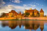 Malbork Castle 5-Hour Private Tour