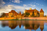 Malbork Castle 6-Hour Private Tour