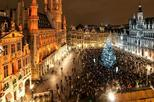 Private tour : Christmas market in Brussels
