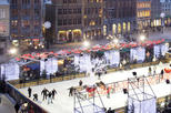 Private tour From Brussels : Christmas market in Brugge