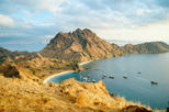 4-Day Komodo National Park and Exotic Island Adventure from Labuan Bajo (Flores)