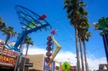 Fremont Street and Casino Center Walking Tour