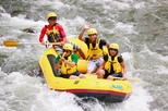 Alam Telaga Waja River Rafting with Bufet Lunch and Return Transportation