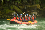 Whistler White-Water Rafting