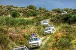 Crete Mainland 4x4 Self-Drive Safari with Lunch in Kastelli Kissamos