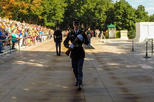 Arlington Cemetery Plus DC Monuments Tour