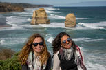 2-Day Great Ocean Road, Phillip Island Tour with Penguin Parade