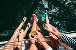 Private Yacht for Sailing Charter! Green  Sailing & Tour in San Diego Bay