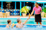 All-Inclusive Playpass at Bay Gardens Beach Resort & Spa