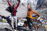 16-Day Everest Base Camp Luxury Trek