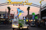 Downtown Las Vegas Evening Tour by Segway