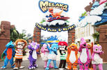 1-Day Pass to Melaka Wonderland