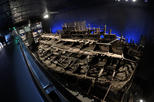 The Mary Rose Admission Ticket