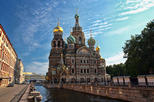 2-day Private Tour of St Petersburg with Imperial Residences
