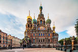 All Inclusive Full Day Tour of Saint Petersburg