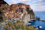 Pisa and Cinque Terre Day Trip from Florence by Train