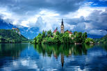 Lake Bled & Ljubljana- Small Group Shore Excursion (up to 8 max)