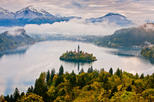 Private Tour: Lake Bled- The Slovenian Alpine Pearl